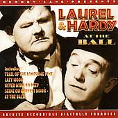 Laurel & Hardy: At the Ball *