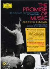 The Promise Of Music / Dudamel/SBYOV [DVD]
