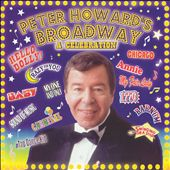 Peter Howard: Broadway