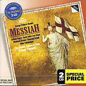 Handel: Messiah (Complete)