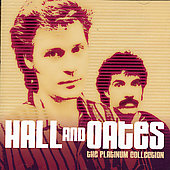 Daryl Hall & John Oates: Platinum Collection
