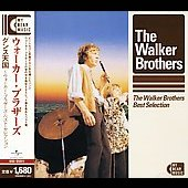 The Walker Brothers: Best Selection