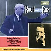 Bax: Tone Poems / Boult, London Philharmonic