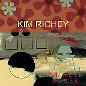 Kim Richey: Chinese Boxes