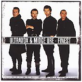 Ultravox & Midge Ure/Midge Ure (Guitars/Vocals)/Ultravox: Finest